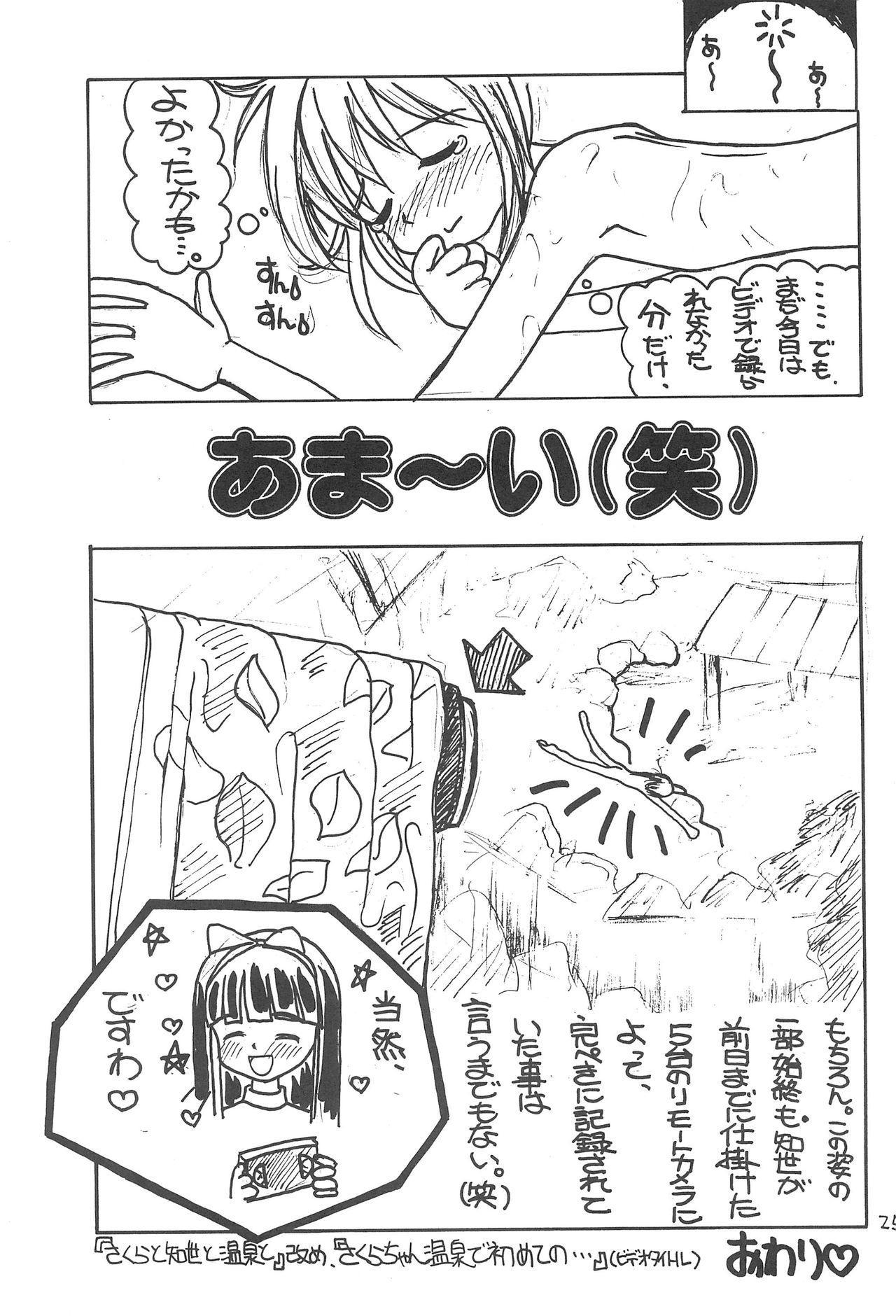 Sakura Mail 26