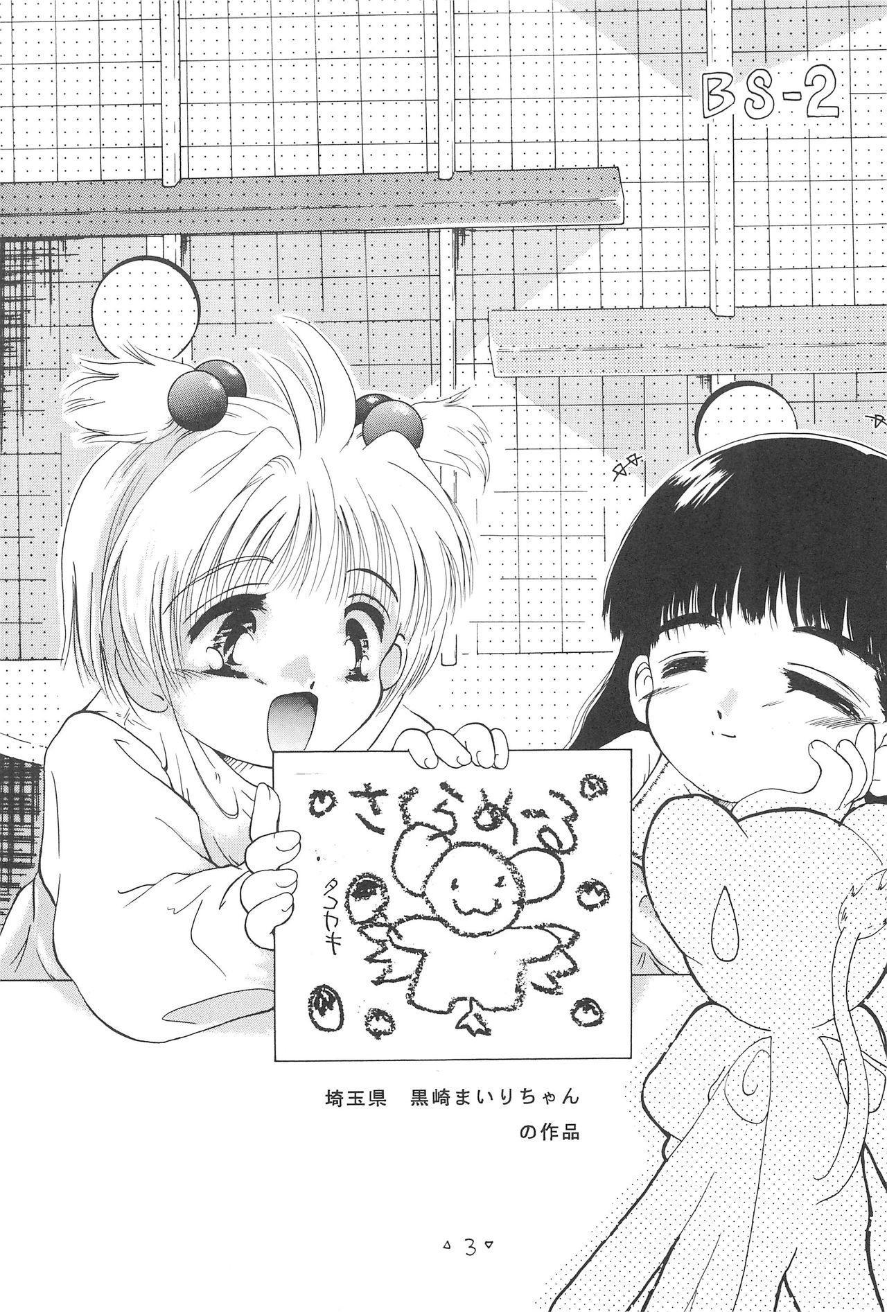 Sakura Mail 4