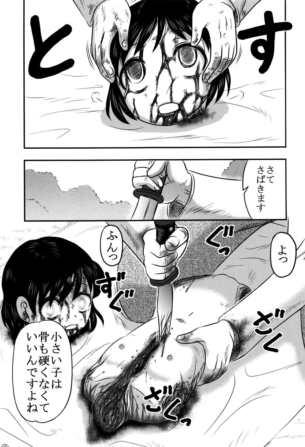 Chishigoyomi 17