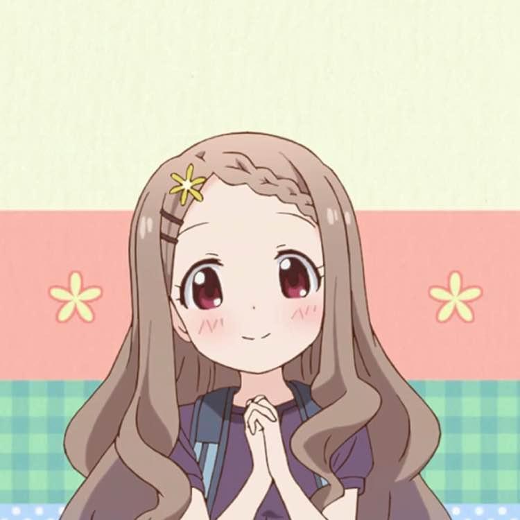 Ganbare! Kokona-chan 22