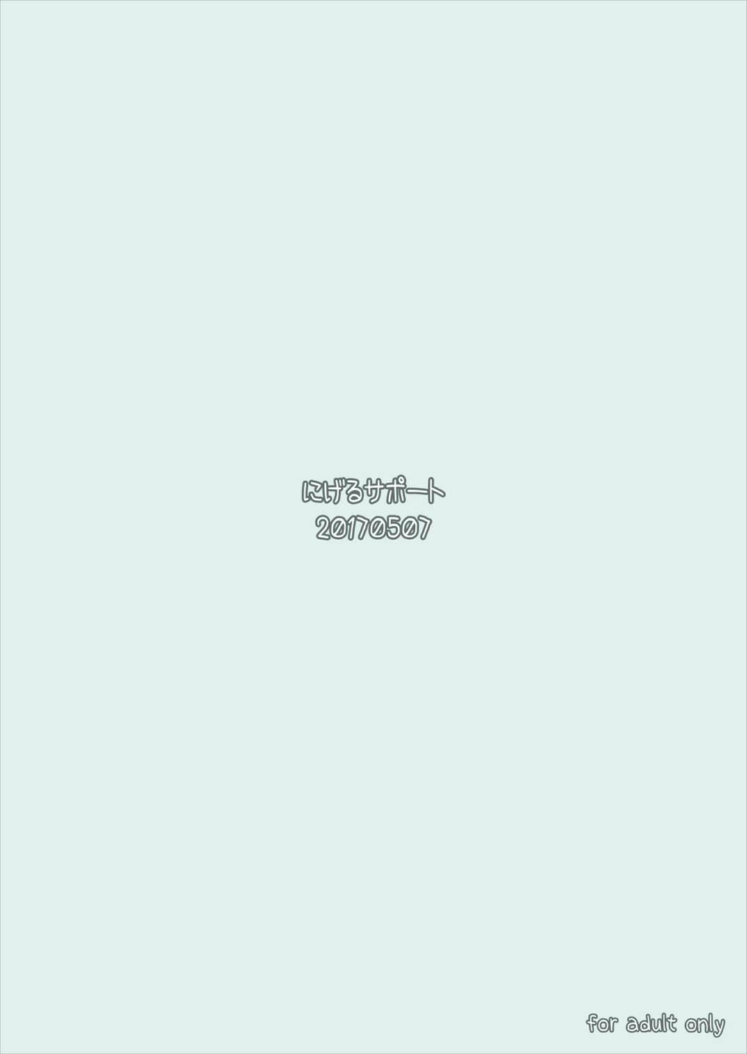 Dairyousai-chan to Ecchi Suru Hon 13