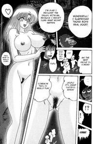 Toumei Jokyoushi Yukino Invisible | The Invisible Teacher Yukino Sensei chapter 4 5