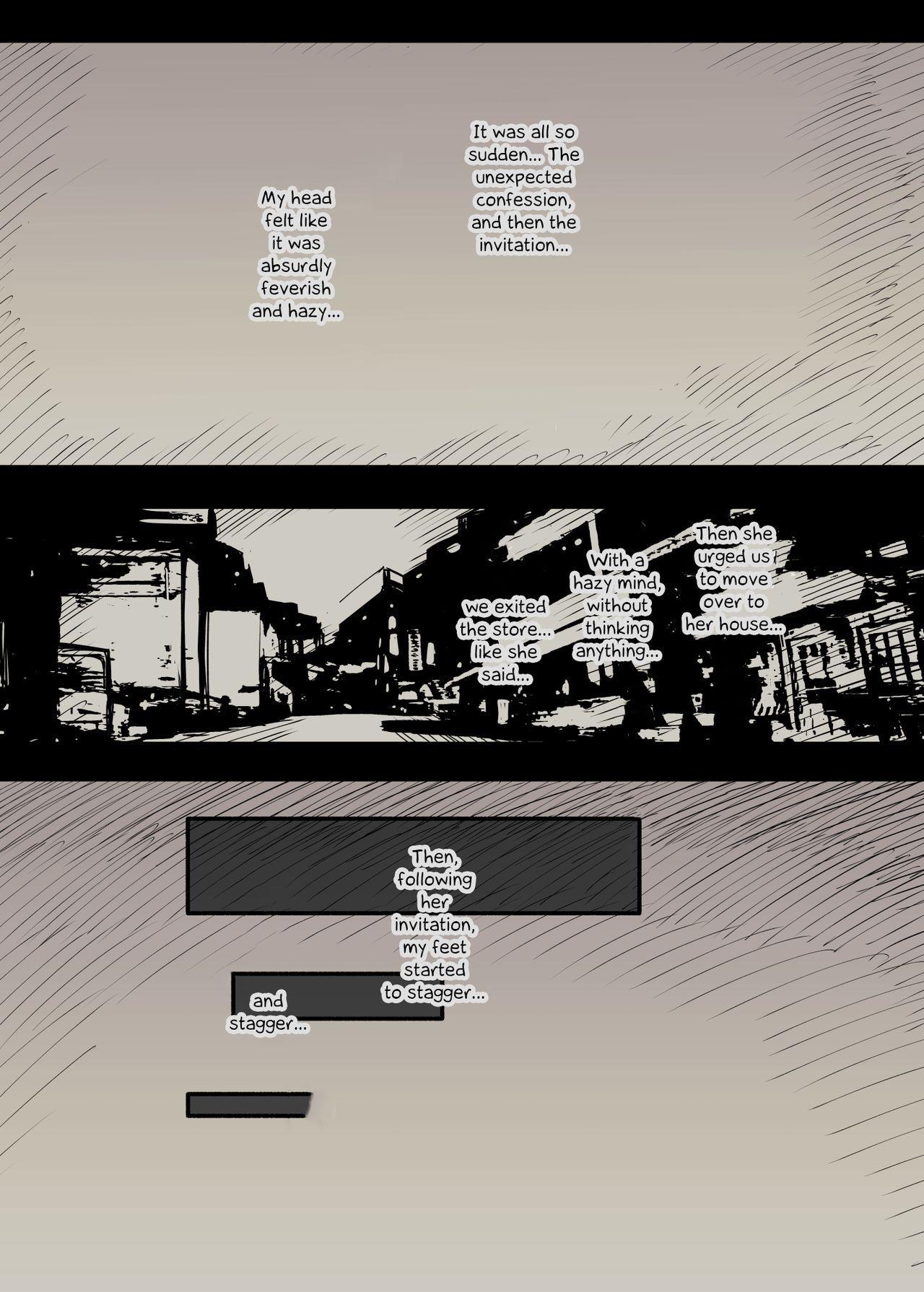 Bungaku Joshi ni Taberareru | Eaten Up by the Bookworm Girl 12
