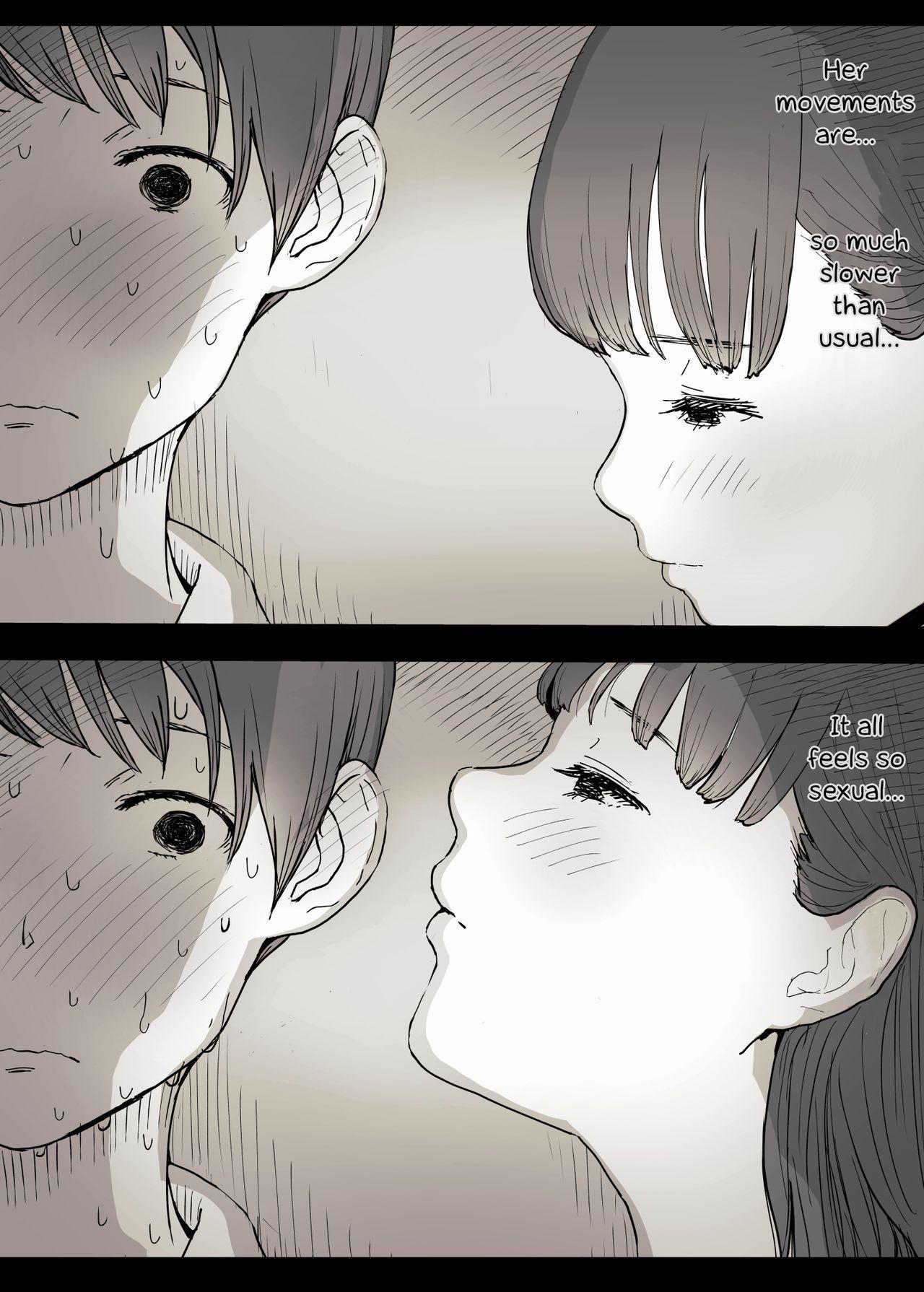 Bungaku Joshi ni Taberareru | Eaten Up by the Bookworm Girl 16