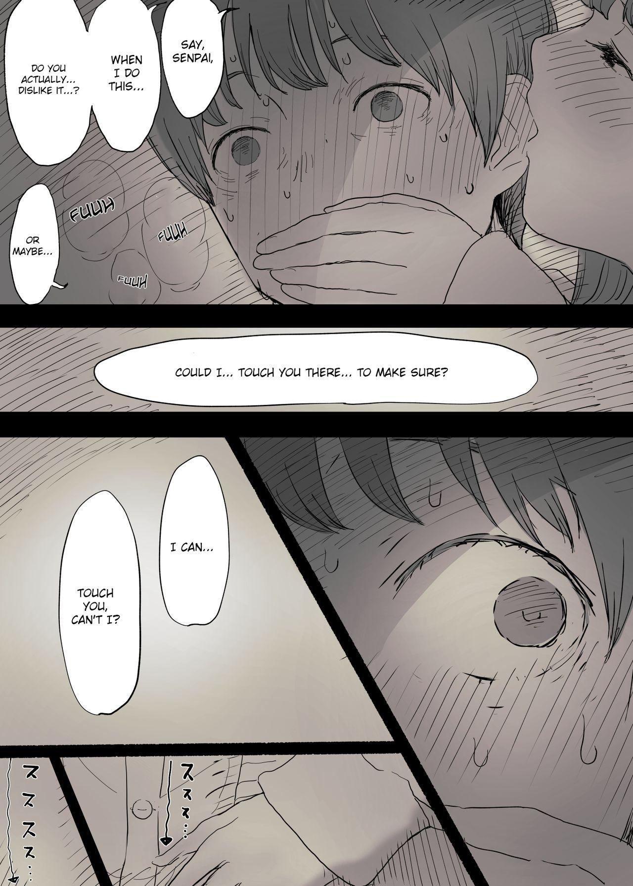 Bungaku Joshi ni Taberareru | Eaten Up by the Bookworm Girl 28