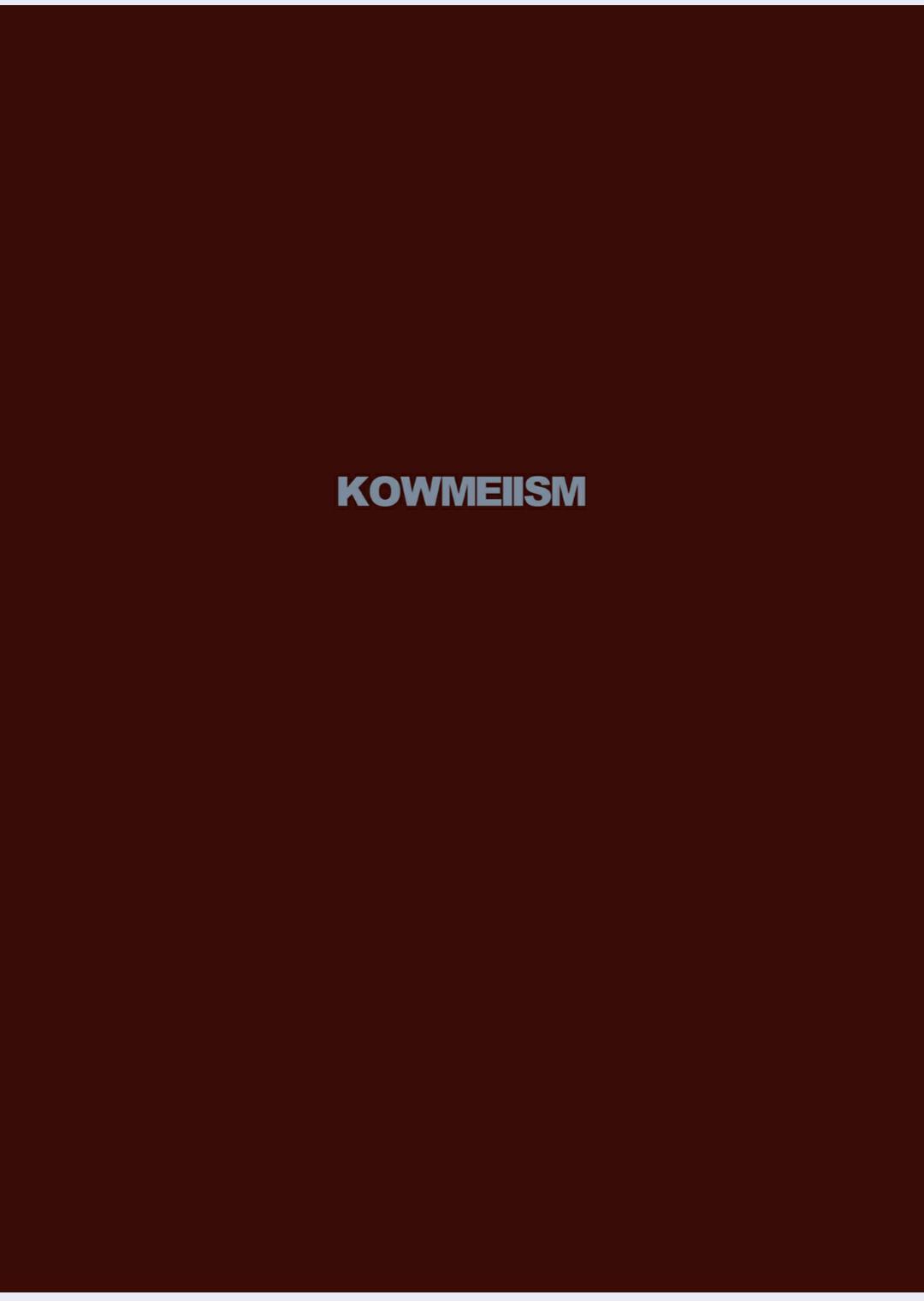 [KOWMEIISM (Kasai Kowmei)] Tadashii Danshi no Kyouren Hou (Yon) Deku to Kairai to [Digital] 40