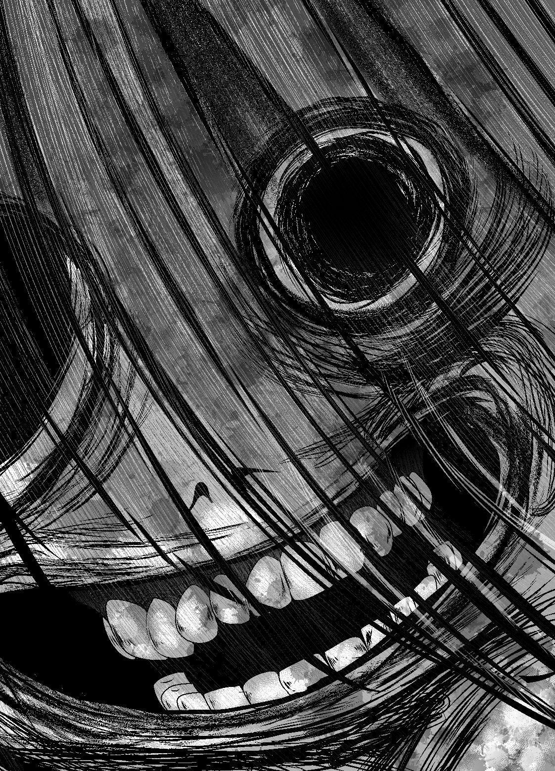 「ちぬれわらし」第五話~霊能者~ 26