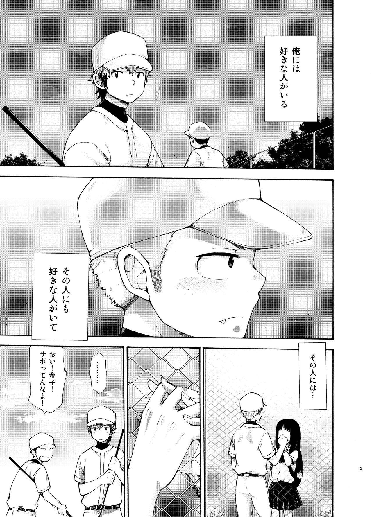 Yuuwaku ni Yowai Ore no Senpai 2