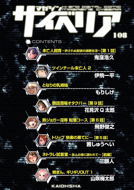 Magazine Cyberia Vol. 108 4