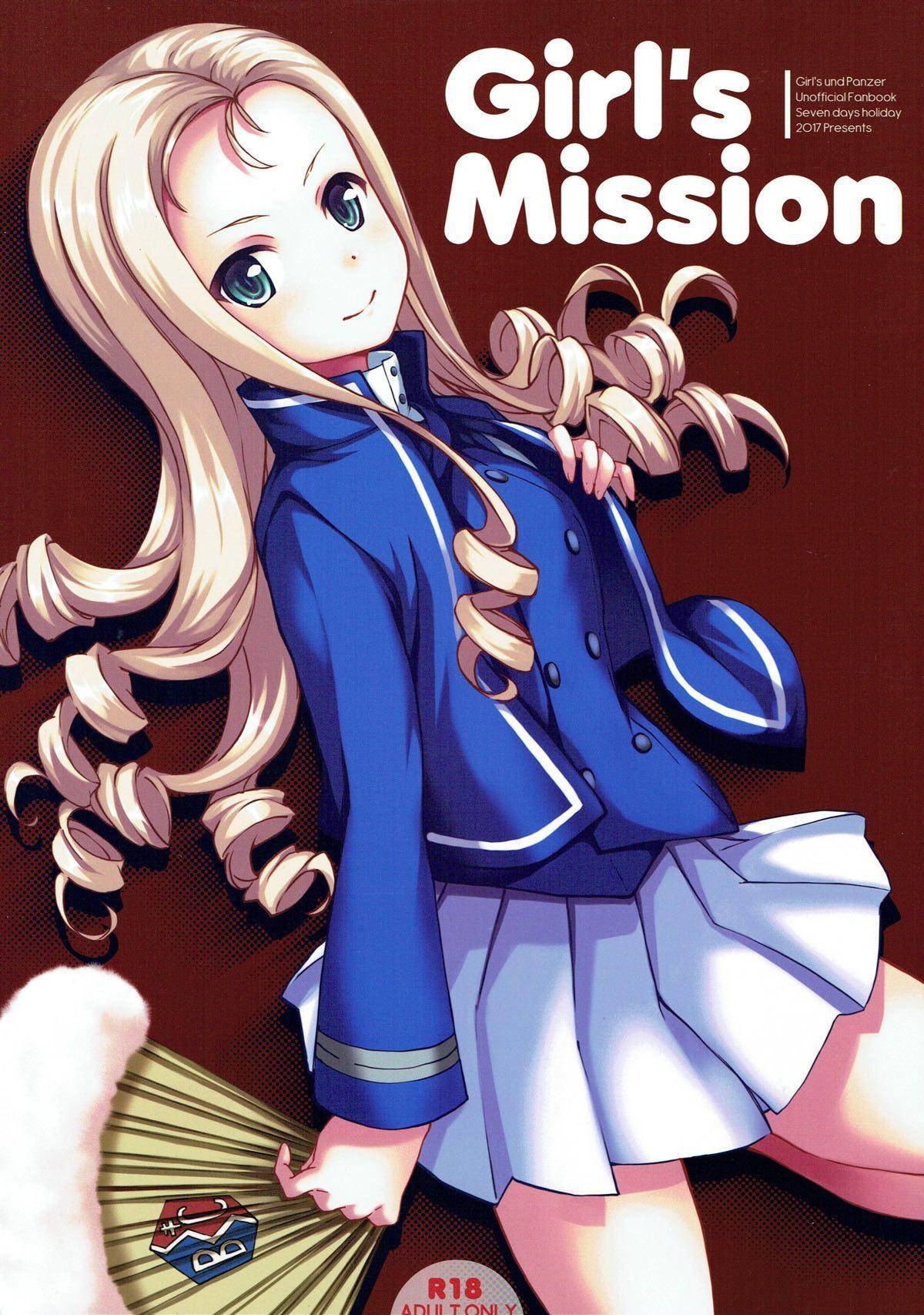 Girl's Mission 0