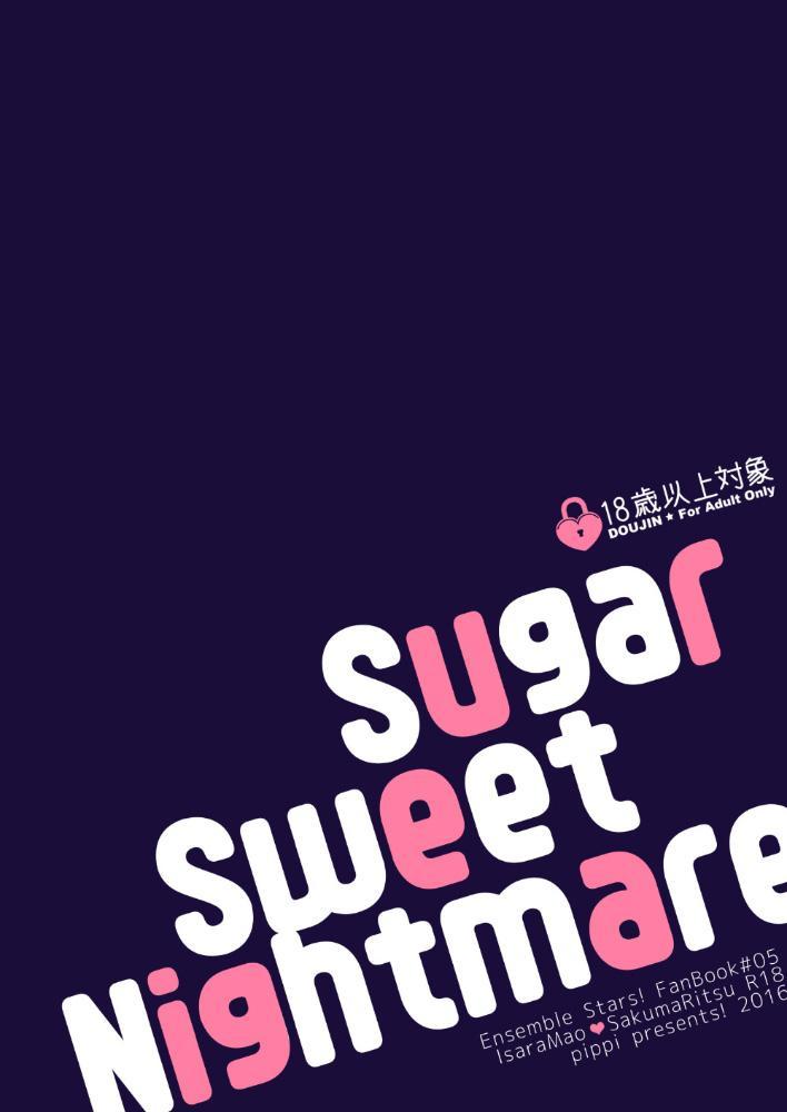 sugar sweet nightmare 24
