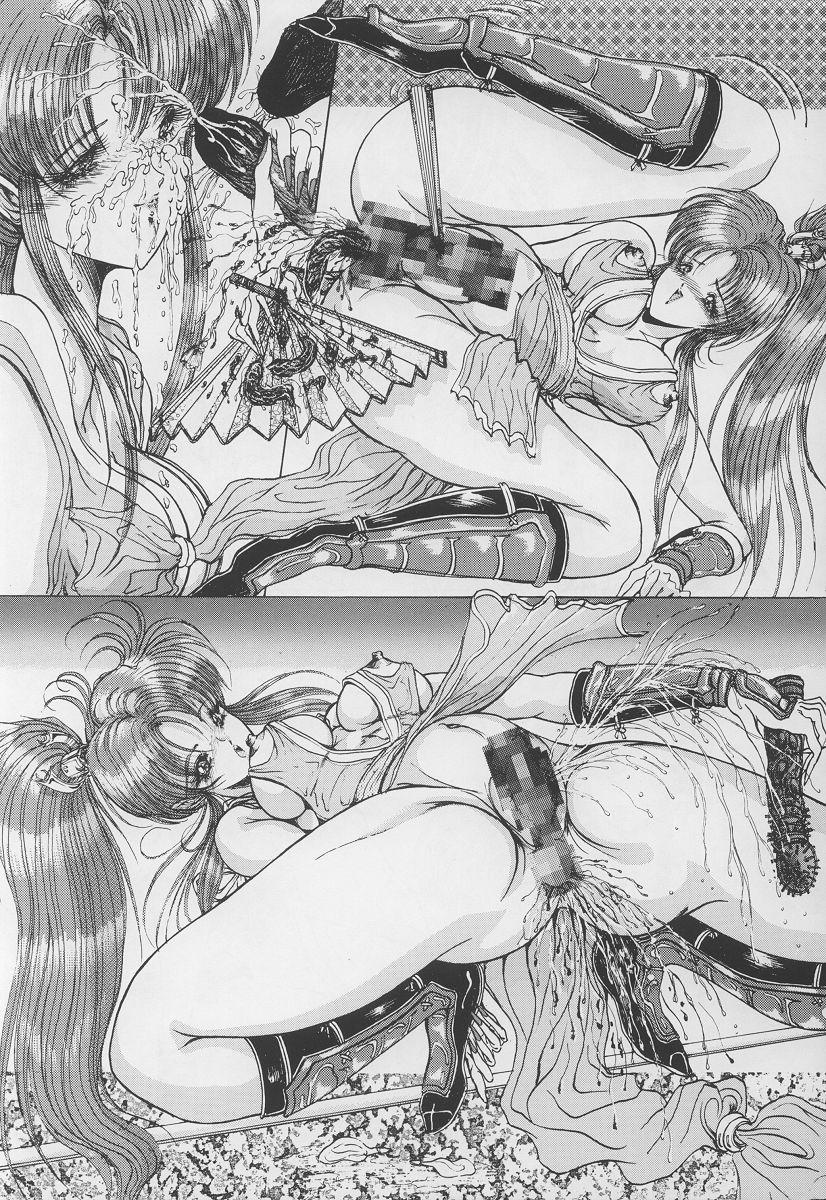 Fighting Ladies II 13