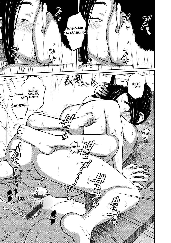 Kawaii Imouto to Ikenai Koto Shiteimasu! 165