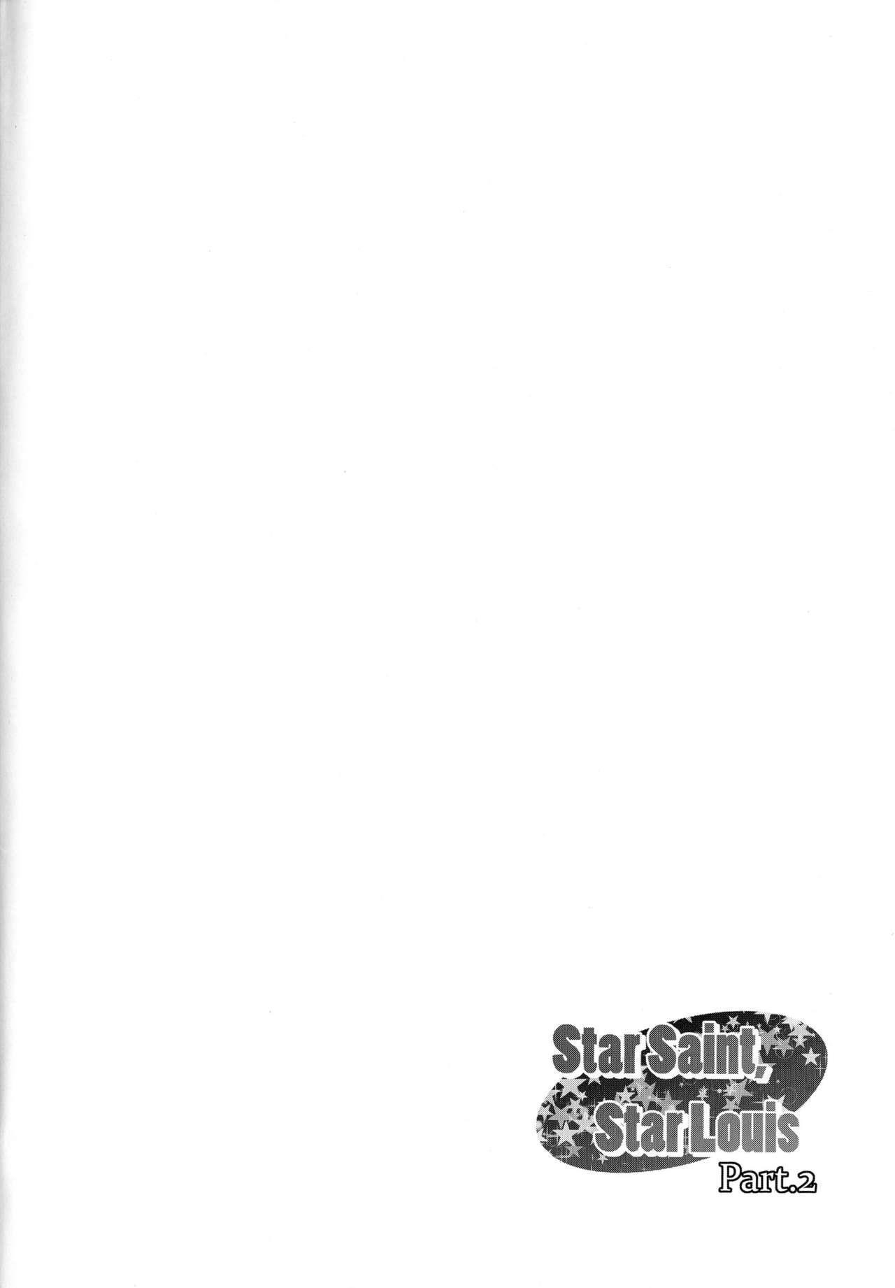 Star Saint, Star Louis part.2 2