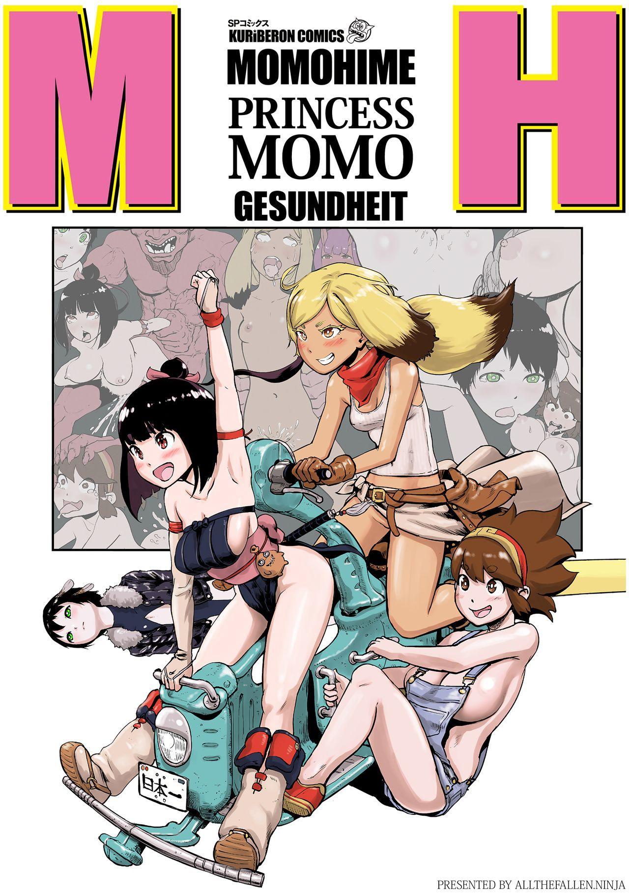 Momohime | Princess Momo 0