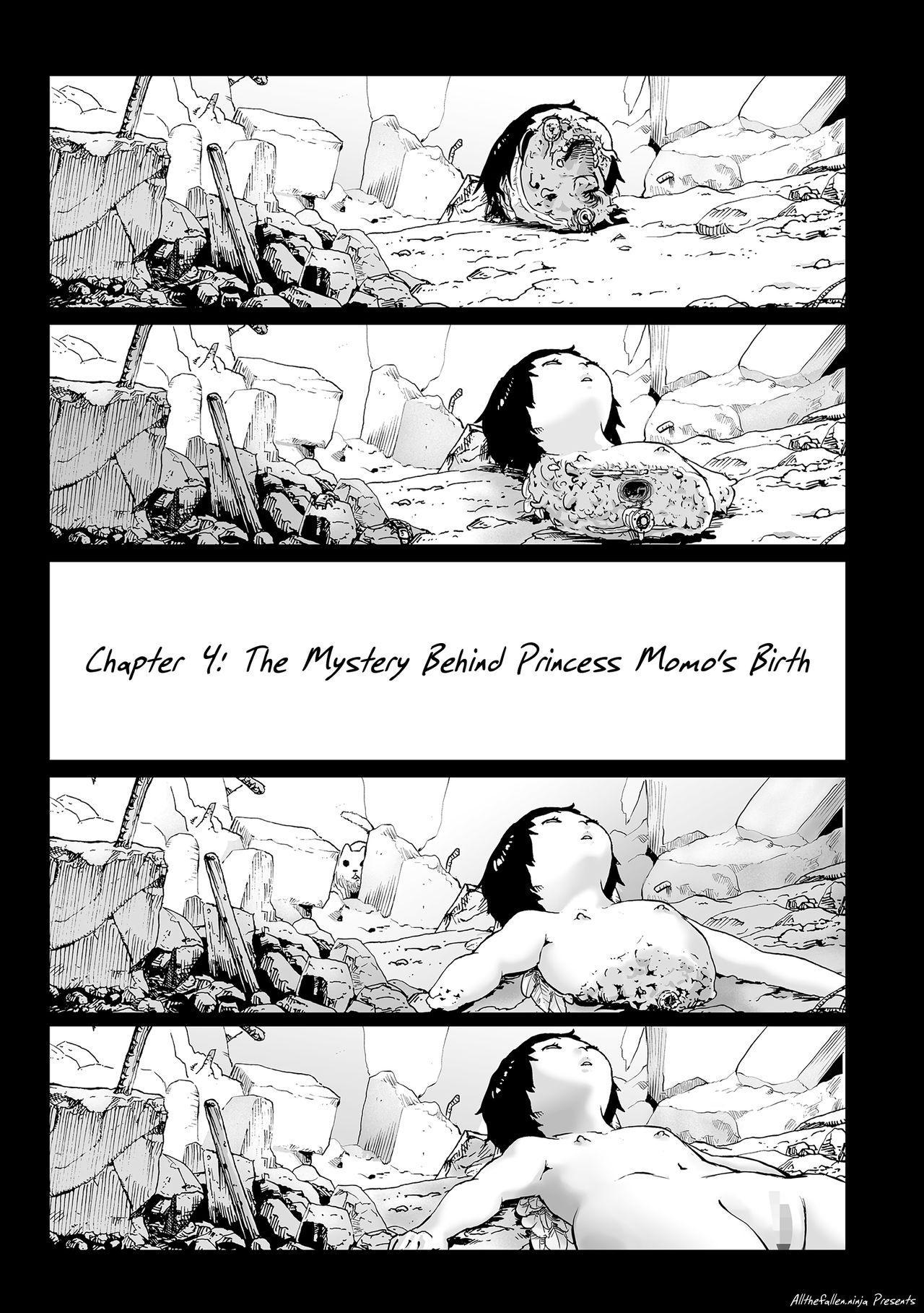 Momohime | Princess Momo 100