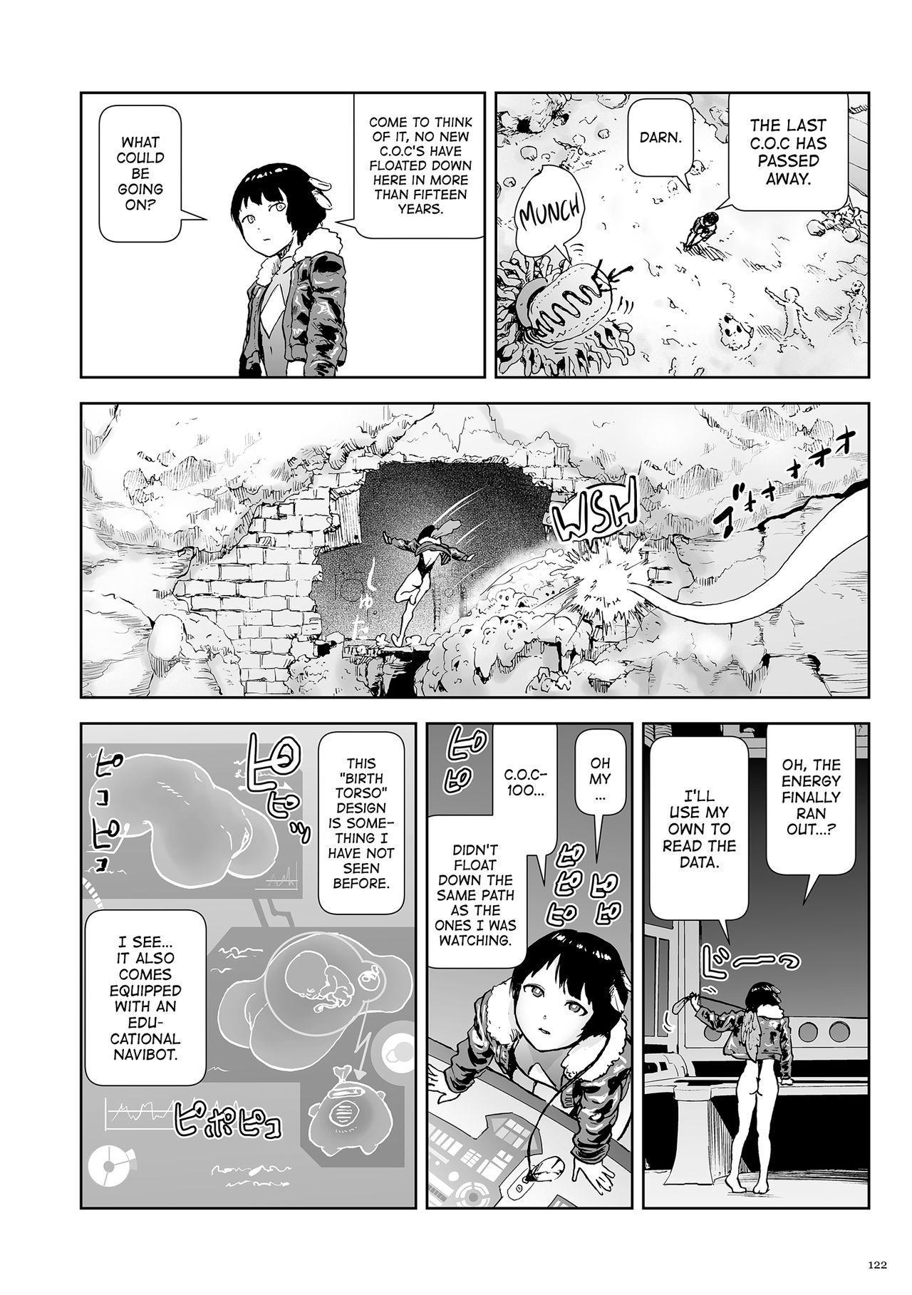 Momohime | Princess Momo 121