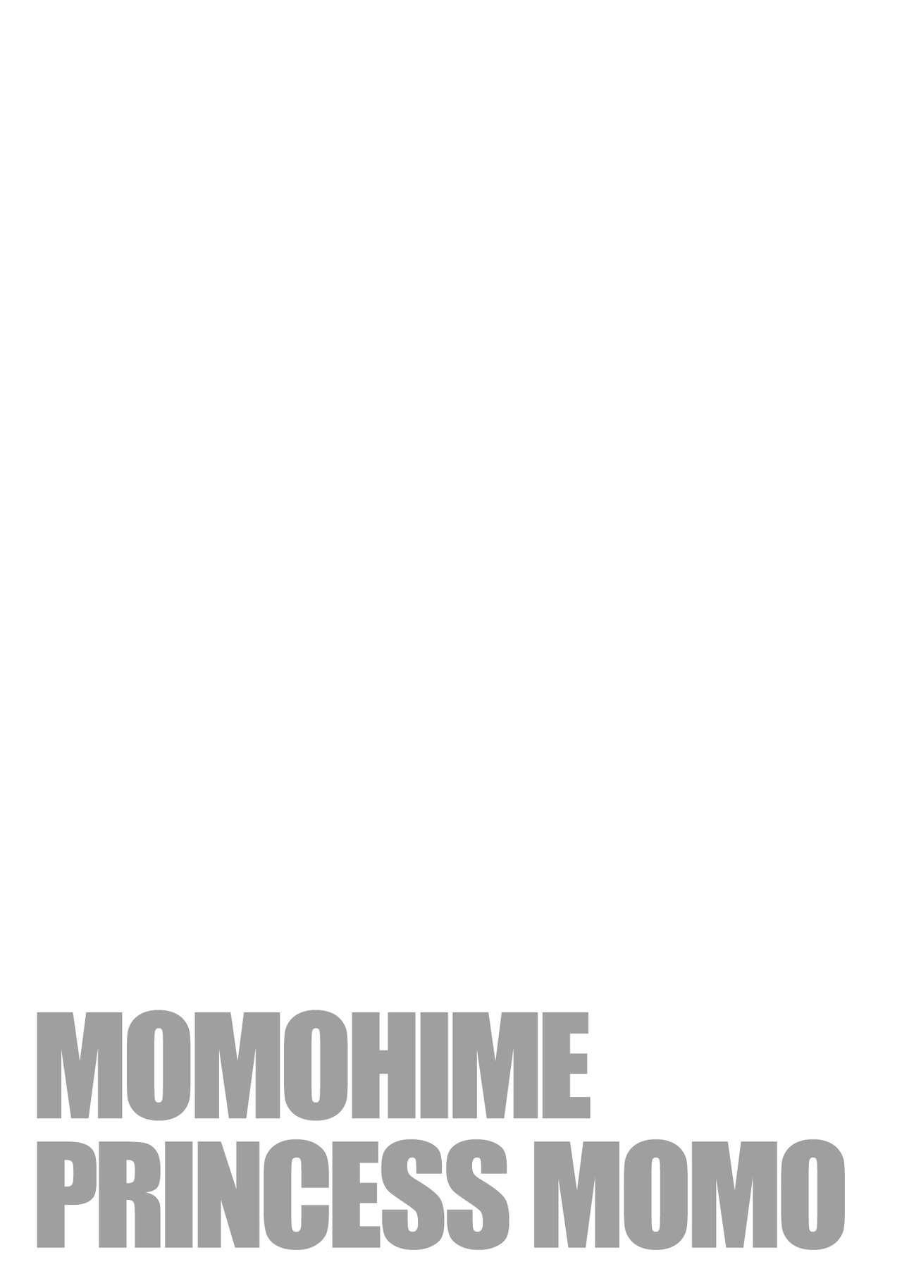 Momohime | Princess Momo 148