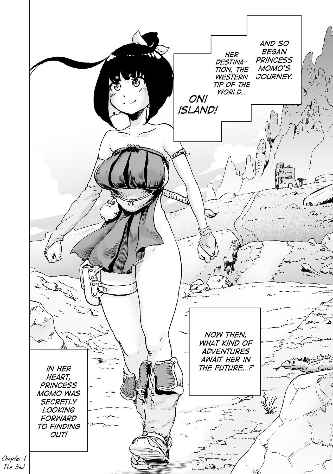 Momohime | Princess Momo 51