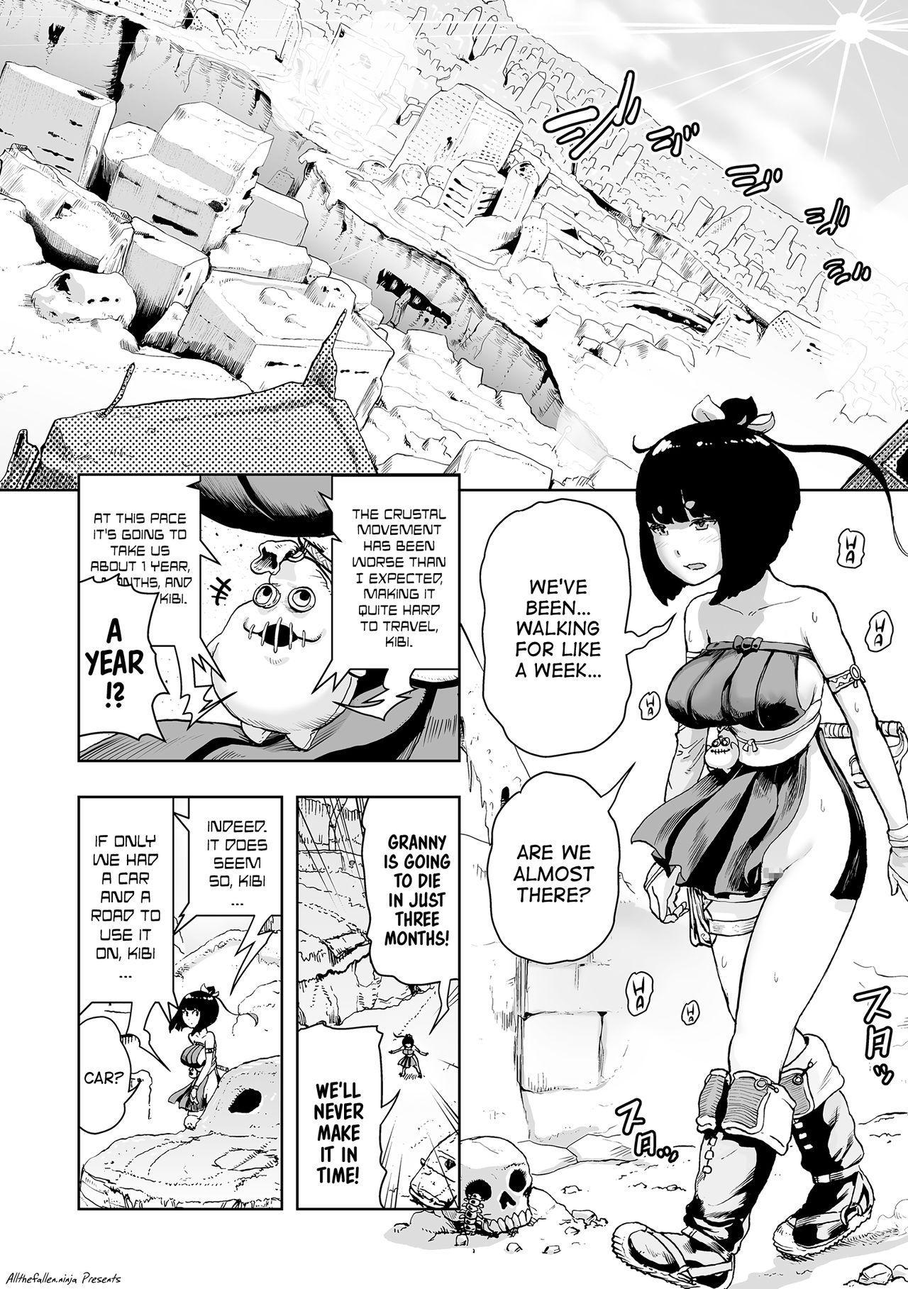 Momohime | Princess Momo 53