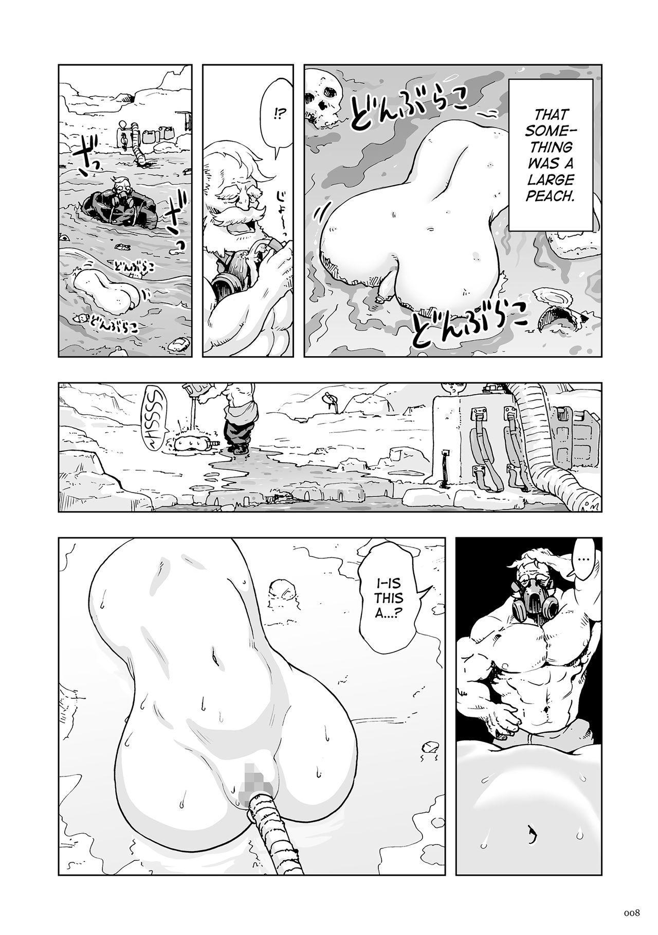 Momohime | Princess Momo 7