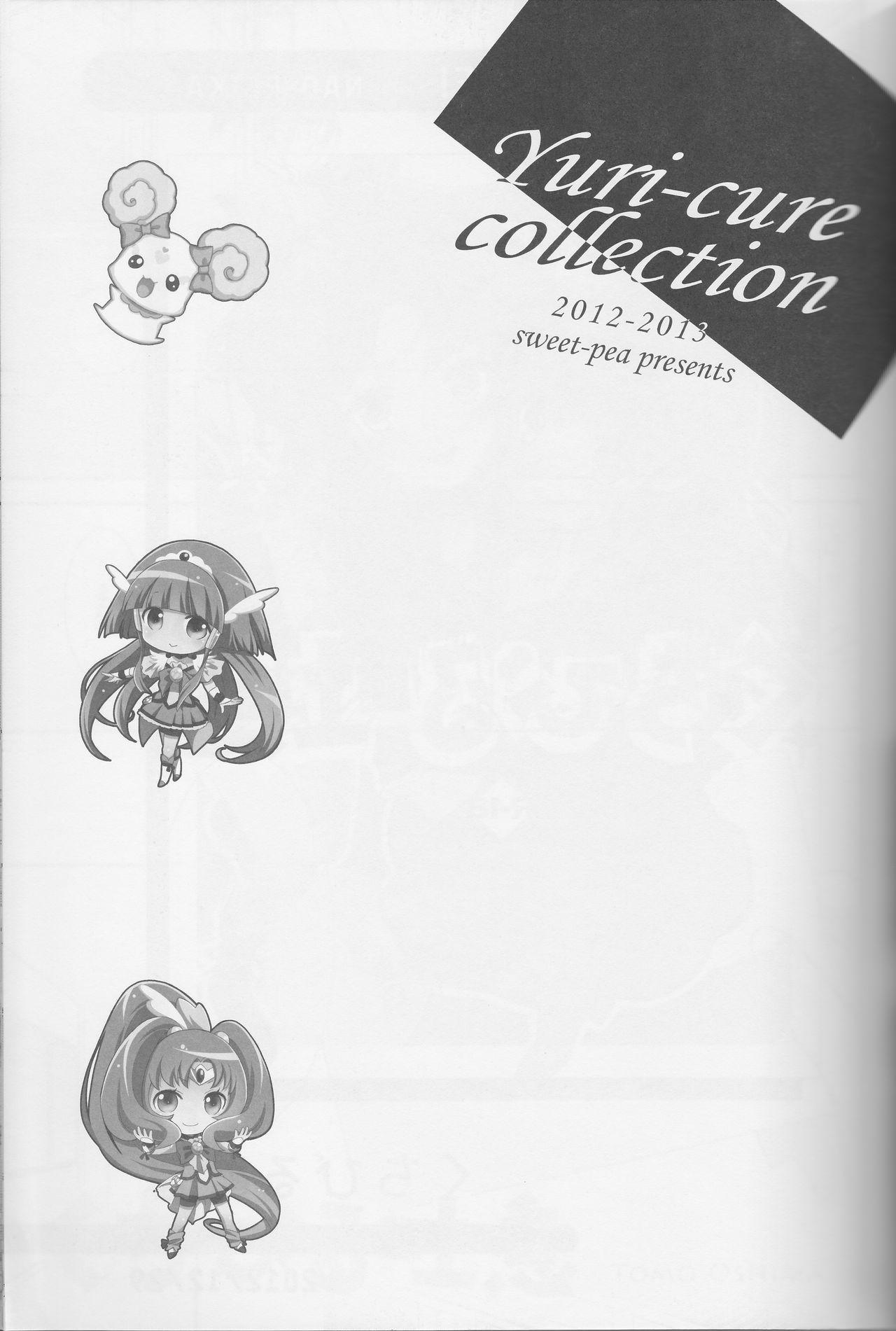 Yuri Cure Collection Soushuuhen 31