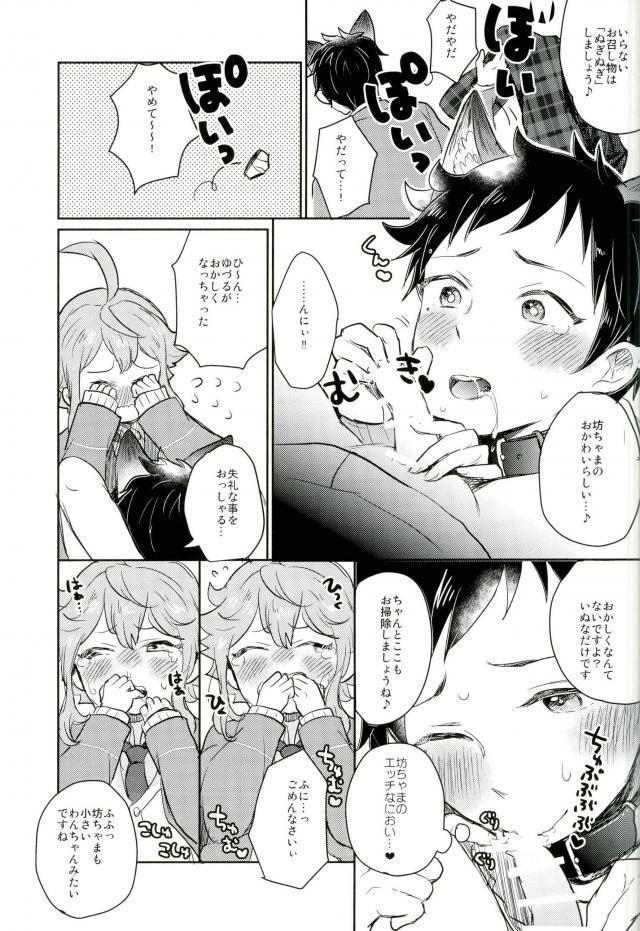 姫宮家のワンちゃん 17