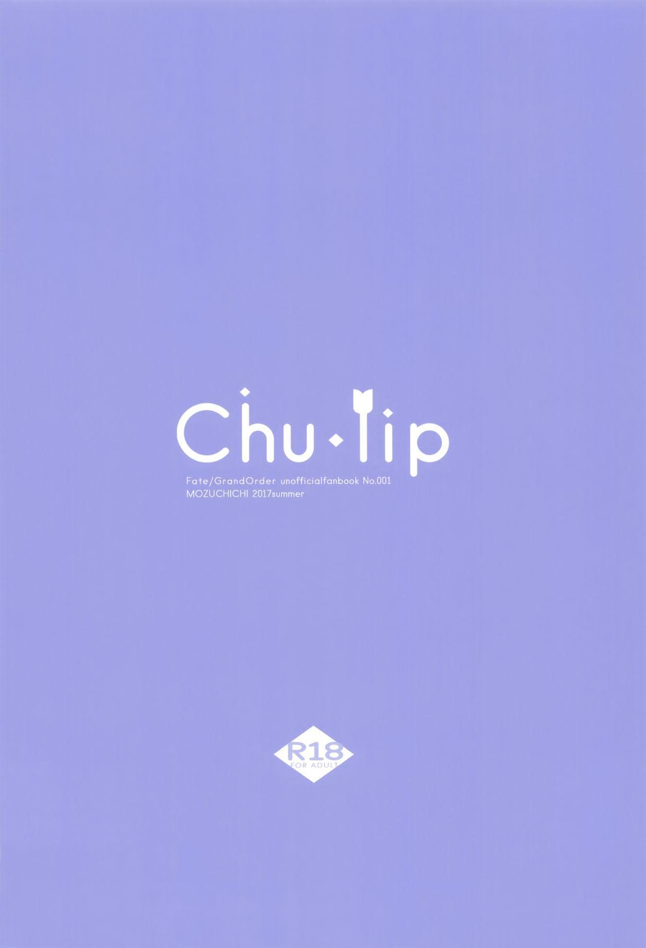 Chu-lip 25
