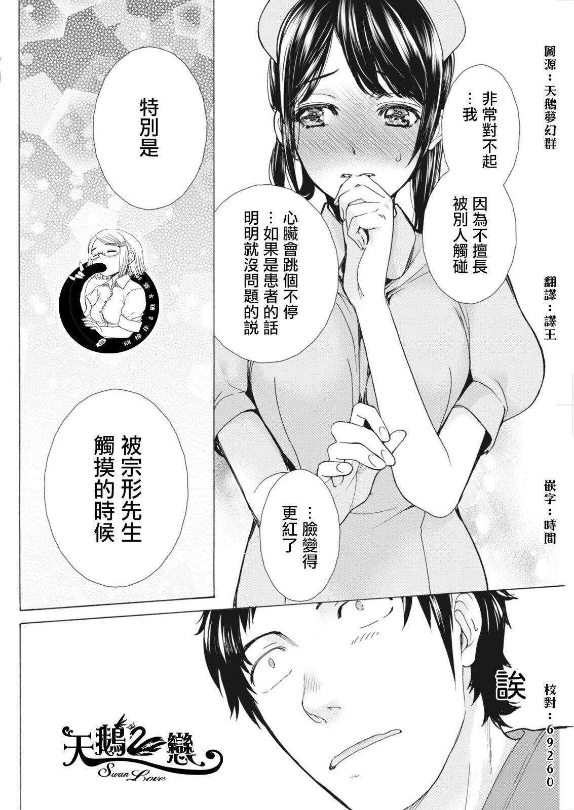 Opparadise wa Shinryouchu | 欧派天国诊疗中 Ch. 9 9