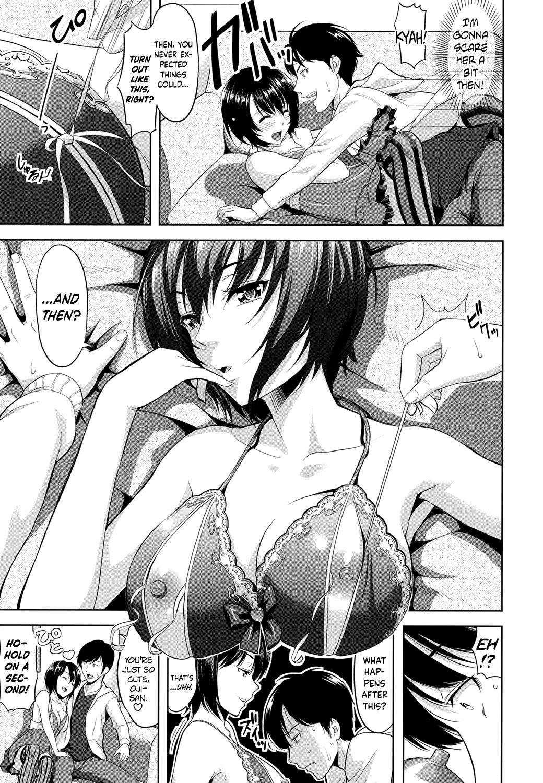Minna Hatsujouki! 38