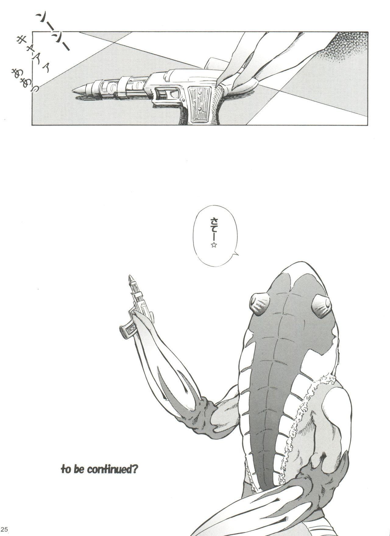 Mahou Kyuushiki 15 24