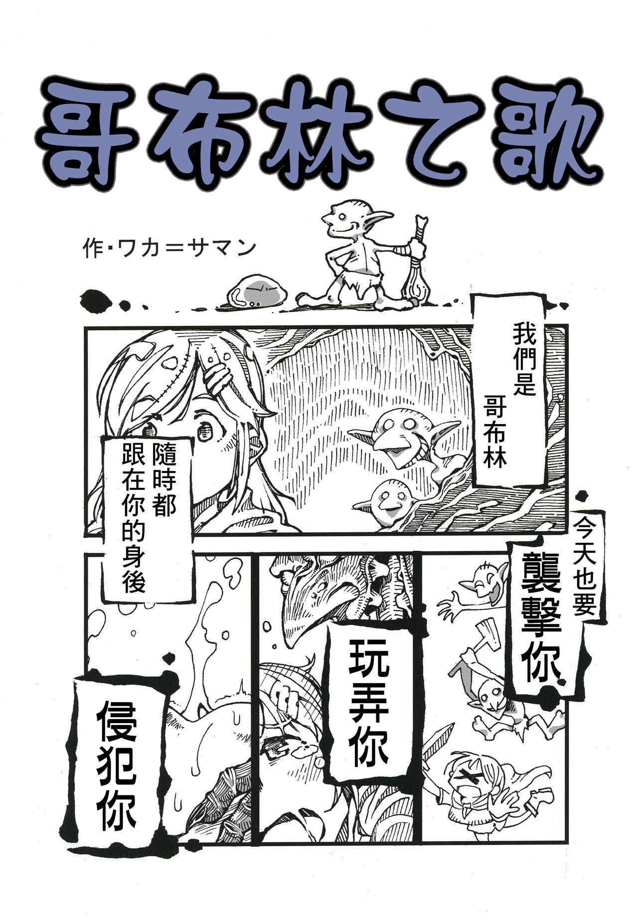 Haramibukuro END 13