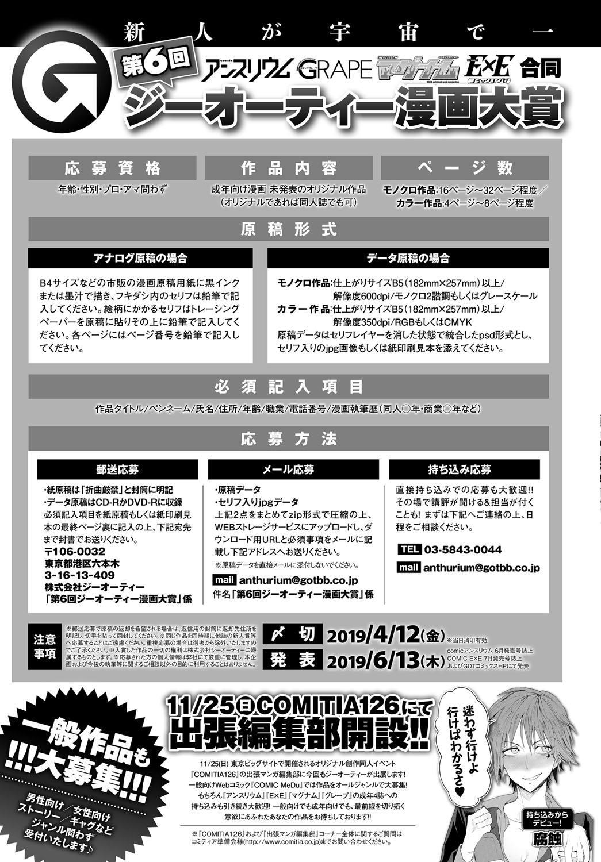 COMIC Anthurium 2018-12 525