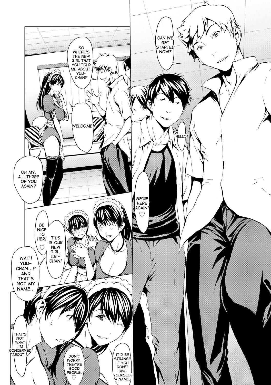 [OKAWARI] Otona ni naru Kusuri - I feel good my woman's body! Ch.1-9 [English] [Decensored] 105