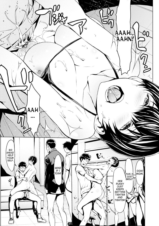 [OKAWARI] Otona ni naru Kusuri - I feel good my woman's body! Ch.1-9 [English] [Decensored] 146