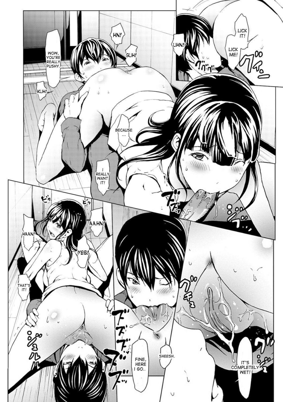 [OKAWARI] Otona ni naru Kusuri - I feel good my woman's body! Ch.1-9 [English] [Decensored] 89