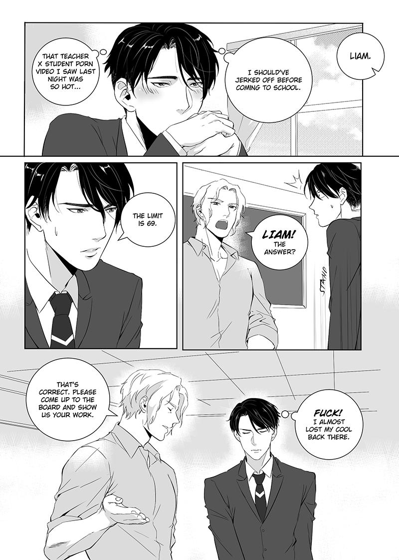 Father Complex 16