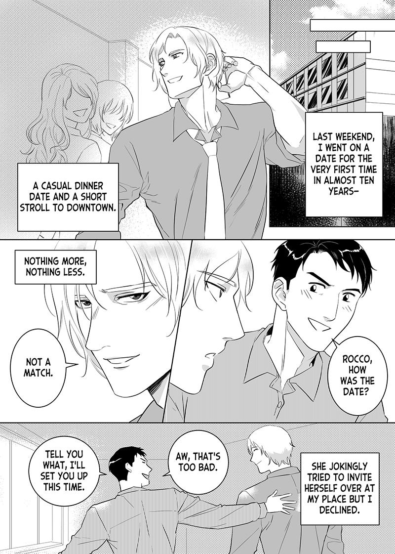 Father Complex 91