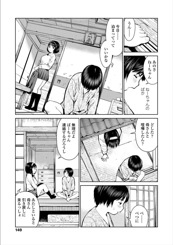Kounai Baishun - In school prostitution 150