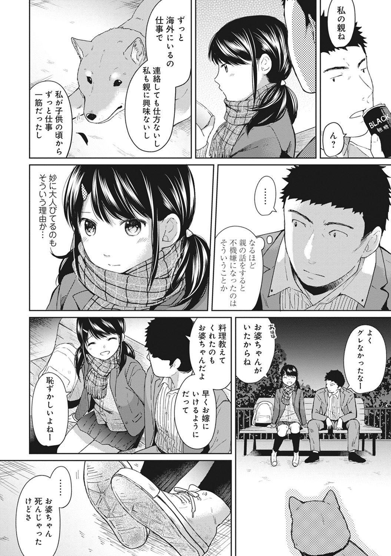 1LDK+JK Ikinari Doukyo? Micchaku!? Hatsu Ecchi!!? Ch. 1-15 131