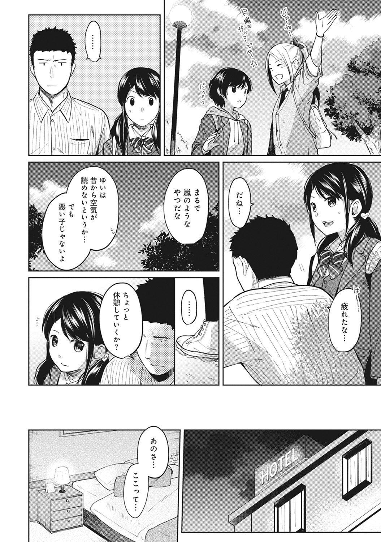 1LDK+JK Ikinari Doukyo? Micchaku!? Hatsu Ecchi!!? Ch. 1-15 185