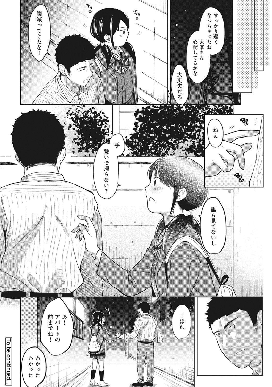 1LDK+JK Ikinari Doukyo? Micchaku!? Hatsu Ecchi!!? Ch. 1-15 199