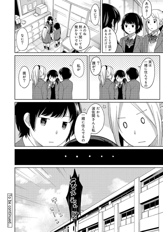 1LDK+JK Ikinari Doukyo? Micchaku!? Hatsu Ecchi!!? Ch. 1-15 251