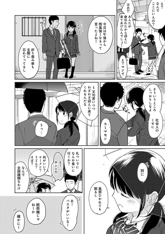 1LDK+JK Ikinari Doukyo? Micchaku!? Hatsu Ecchi!!? Ch. 1-15 281