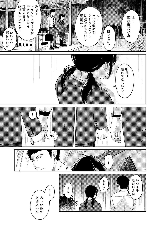 1LDK+JK Ikinari Doukyo? Micchaku!? Hatsu Ecchi!!? Ch. 1-15 286