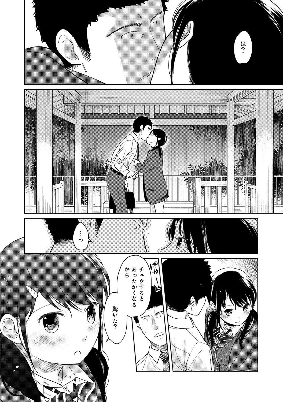 1LDK+JK Ikinari Doukyo? Micchaku!? Hatsu Ecchi!!? Ch. 1-15 287