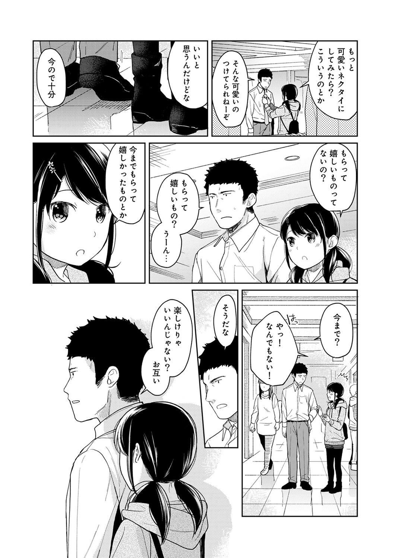 1LDK+JK Ikinari Doukyo? Micchaku!? Hatsu Ecchi!!? Ch. 1-15 318