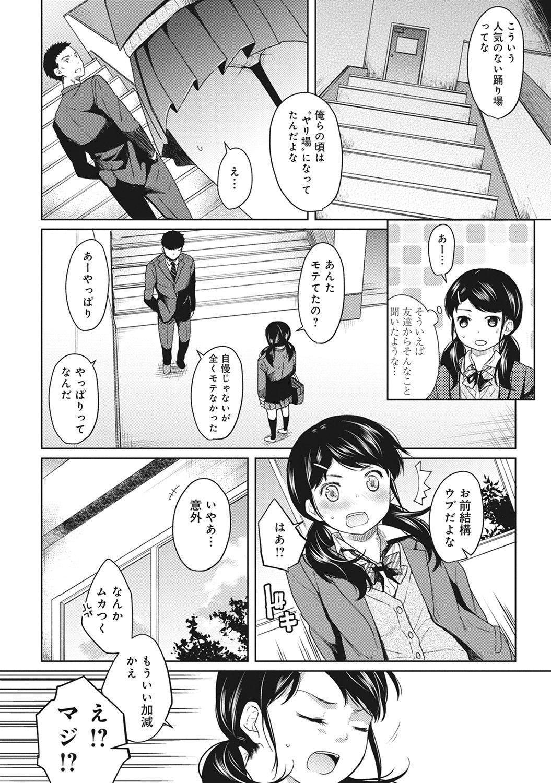 1LDK+JK Ikinari Doukyo? Micchaku!? Hatsu Ecchi!!? Ch. 1-15 31