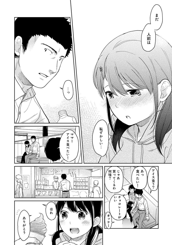 1LDK+JK Ikinari Doukyo? Micchaku!? Hatsu Ecchi!!? Ch. 1-15 320