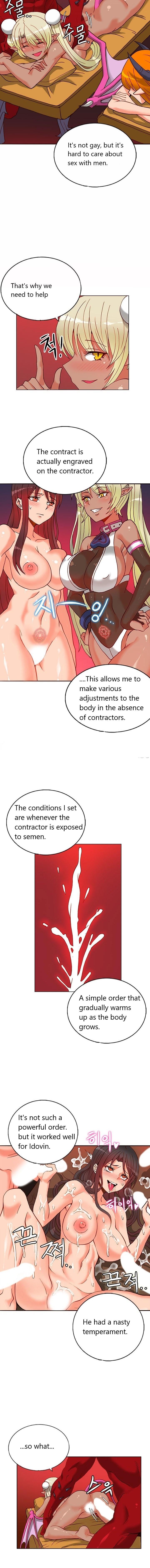 Johnson Contractor 124